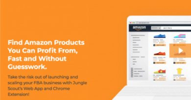 Amazon Merchant Seller Tools to Find Profitable Products
