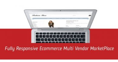 How to create a Multivendor Ecommerce Website