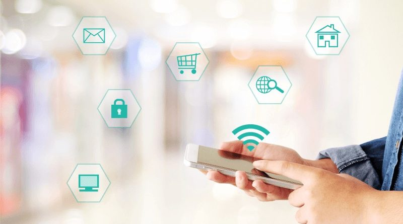 How iot in Retail IoT Solutions Improve the Customer Experience