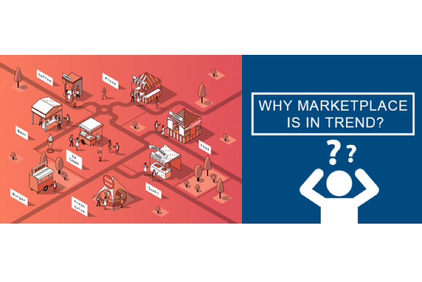 The Marketplace Trend