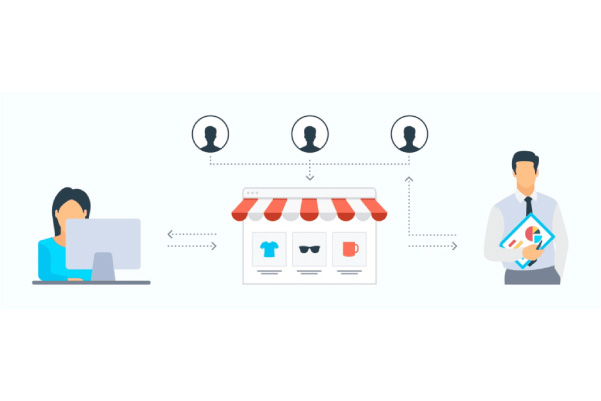 Why Multi-Vendor Marketplace Solution is the Best Idea for eCommerce Business
