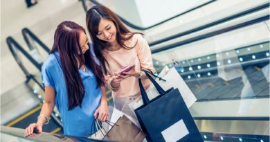 Retail Industry Market Research in China