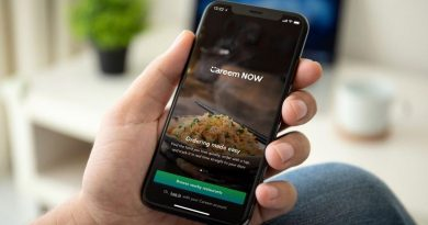 food delivery business Careem Shares Plans To Become The Super App Of The Middle East