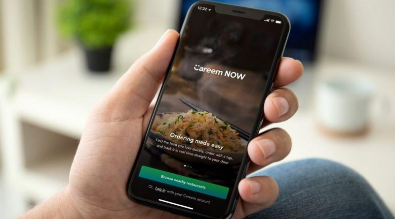 Careem Shares Plans To Become The Super App Of The Middle East