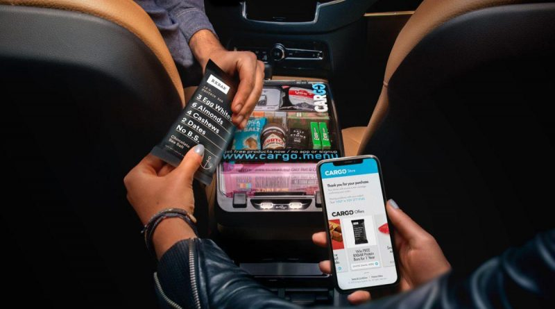 Will Uber Become A Major Retail Outlet? Exploring Cargo's Business Model