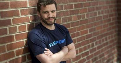 Flexport raises $1 billion in funding led by SoftBank to accelerate disruption of the $2 trillion freight forwarding market