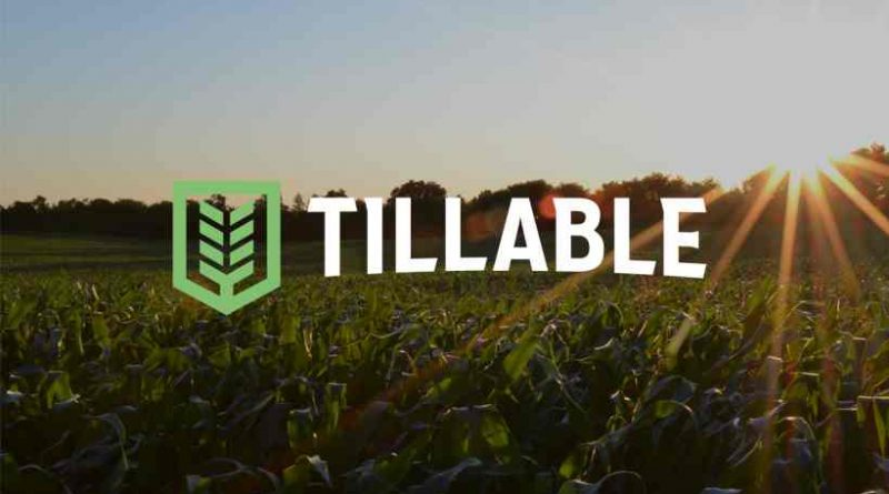 online marketplace funding AgTech startup and online marketplace Tillable lands $8.25 million Series A to transform the $32 billion farmland rental market