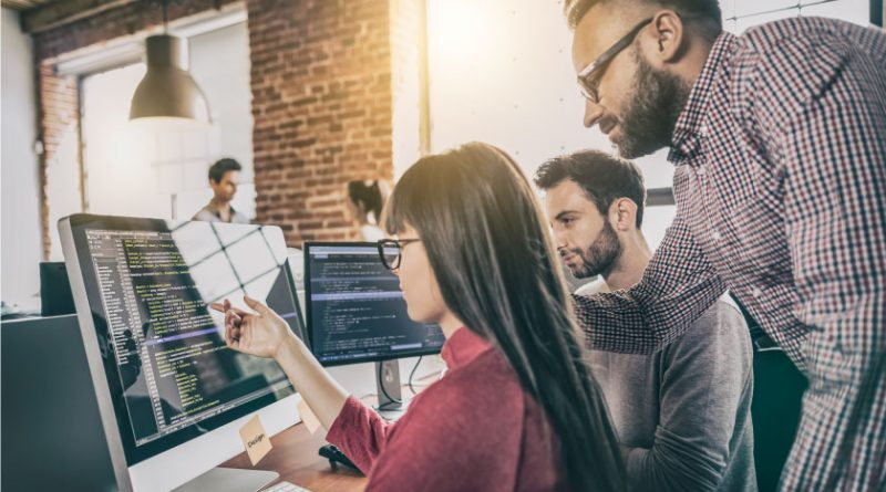 5 Tips for Choosing a Custom Multivendor Software Development Team