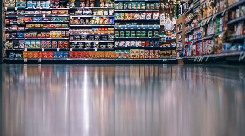 grocery digital transformation