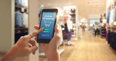 Retail in 2020 - retail tech - headless ecommerce